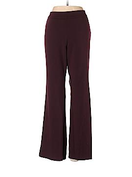 New York & Company Casual Pants Size L (Petite)