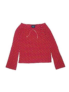 Mini Boden Long Sleeve T-Shirt Size 9
