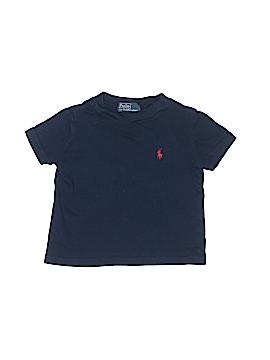 Polo by Ralph Lauren Short Sleeve T-Shirt Size 9 mo