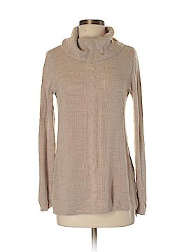 Dana Buchman Turtleneck Sweater Size S
