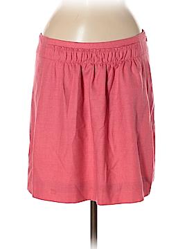 J. Crew Wool Skirt Size 8