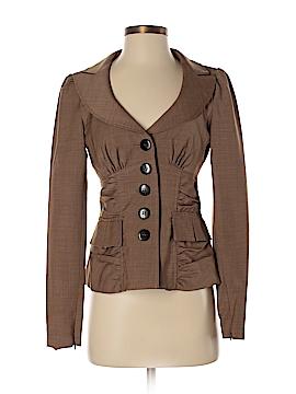 Nanette Lepore Wool Blazer Size 2