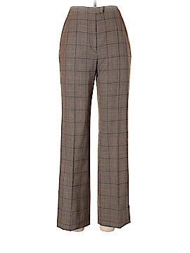 Kenzo Wool Pants Size 40 (FR)