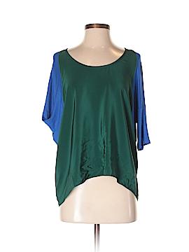 Mason 3/4 Sleeve Blouse Size S