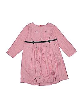 Friedknit Creations Dress Size 4T