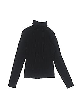 Arizona Jean Company Turtleneck Sweater Size 10 - 12