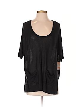 RACHEL Rachel Roy Short Sleeve T-Shirt Size S