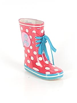 Mim Pi Rain Boots Size 24 (EU)