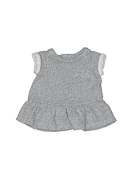 Baby Gap Short Sleeve Top Size 0-3 mo