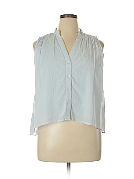 H&M Sleeveless Top Size 14