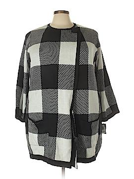 Alfani Cardigan Size 1X (Plus)