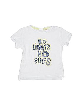 Zara Short Sleeve T-Shirt Size 2 - 3
