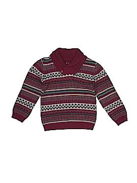 Tea Pullover Sweater Size 4