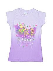 Kid U Not Girls Short Sleeve T-Shirt Size S (Kids)