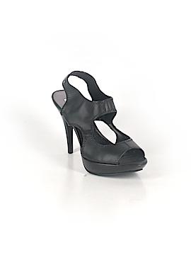 Simply Vera Vera Wang Heels Size 9 1/2