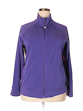 Lane Bryant Track Jacket Size 18 - 20 Plus (Plus)