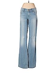 Mek Denim USA Women Jeans 26 Waist