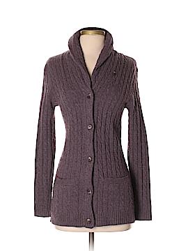 Lauren by Ralph Lauren Wool Cardigan Size S