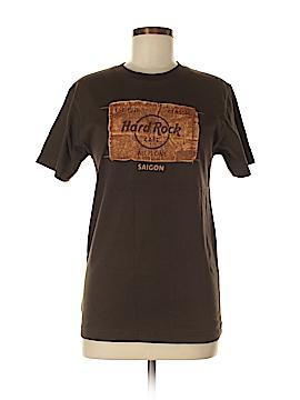 Hard Rock Cafe Short Sleeve T-Shirt Size S