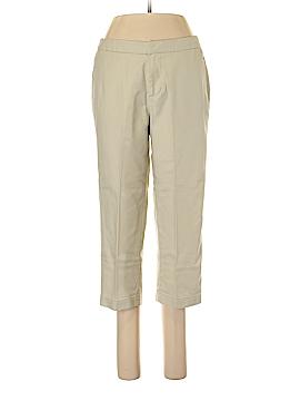 Croft & Barrow Khakis Size 10