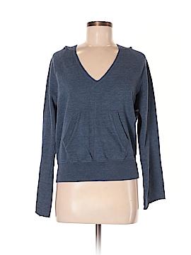 Plush & Lush Pullover Hoodie Size M