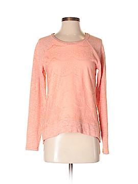 Ezra Sweatshirt Size S