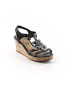 Bongo Sandals Size 2