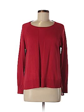 Como Black Pullover Sweater Size L