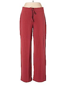 Talbots Sweatpants Size L (Petite)