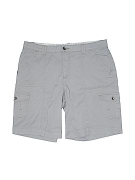 Lee Cargo Shorts Size 16