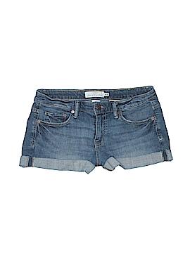 H&M L.O.G.G. Denim Shorts 27 Waist