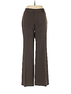 Banana Republic Factory Store Wool Pants Size 6S
