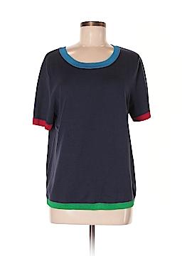 Linea Pullover Sweater Size L