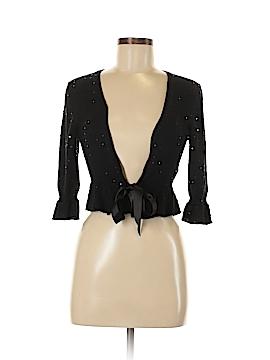 XOXO Silk Cardigan Size M