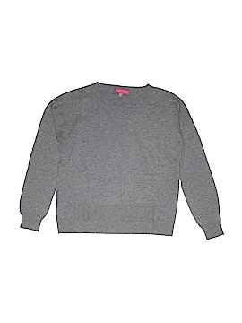 Me. n .u Pullover Sweater Size L (Kids)