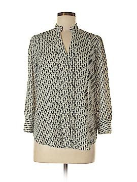Moulinette Soeurs Long Sleeve Blouse Size 4