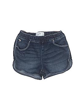 Abercrombie Denim Shorts Size 7/8