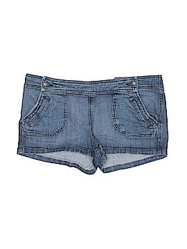Juicy Couture Denim Shorts 31 Waist