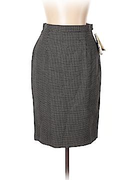 Jones Wear Wool Skirt Size 10