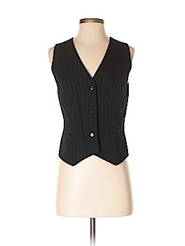 Ann Taylor Tuxedo Vest Size 4