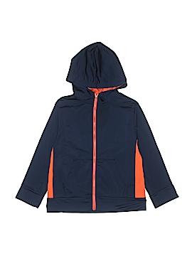 Gymboree Zip Up Hoodie Size 7