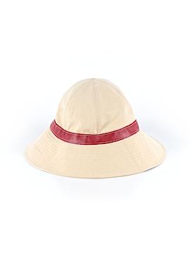 Coach Sun Hat Size S