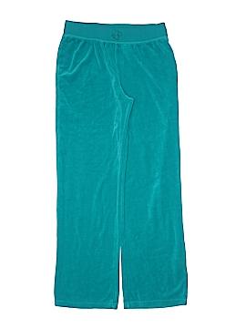 Circo Velour Pants Size 10 - 12