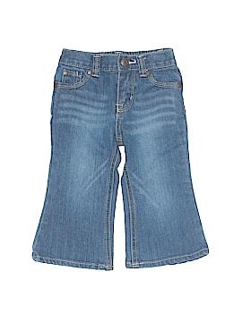 OshKosh B'gosh Jeans Size 12 mo