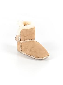 Bearpaw Boots Size 9 - 10 Kids