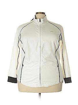 Lauren by Ralph Lauren Track Jacket Size 3X (Plus)