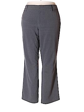 AGB Dress Pants Size 16W