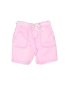 OshKosh B'gosh Khaki Shorts Size 9 mo