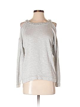 INC International Concepts Sweatshirt Size S