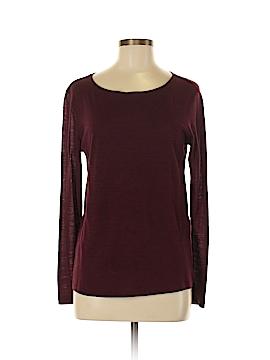 L.K. Bennett Long Sleeve T-Shirt Size M